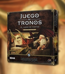 Juego de Tronos (2ª Edición)