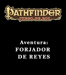 Aventuras: Forjador de Reyes