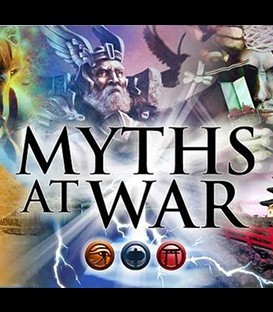 Myths at War (Inglés)