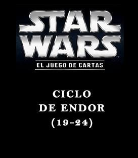 Ciclo de Endor (19-24)