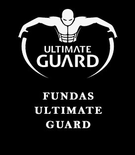 Fundas Ultimate Guard
