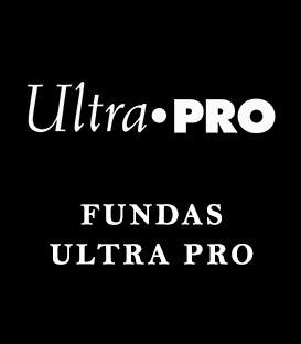 Fundas Ultra Pro