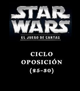 Ciclo Oposición (25-30)