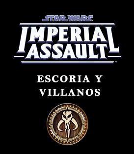 Escoria y Villanos