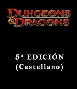 5ª Edición (Castellano)
