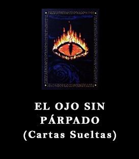 El Ojo Sin Párpado - Cartas Sueltas