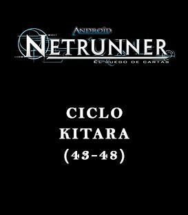 Ciclo Kitara (43-48)