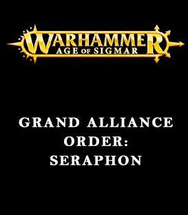 Grand Alliance Order: Seraphon