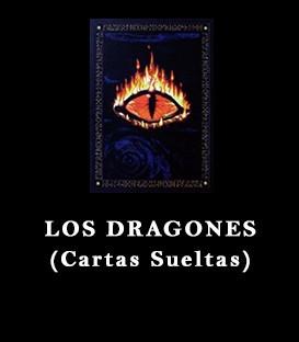 Los Dragones - Cartas Sueltas