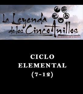 Ciclo Elemental (7-12)