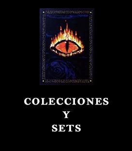Colecciones y Sets