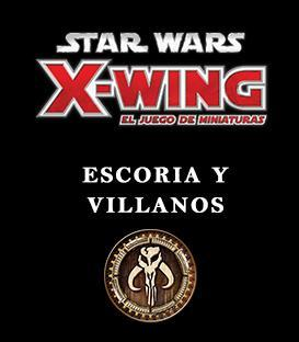Escoria y Villanos