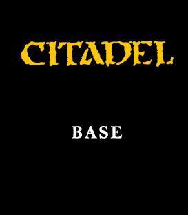 Pintura Citadel: Base