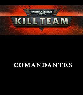 Comandantes