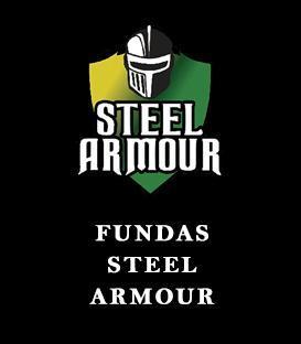 Fundas Steel Armour