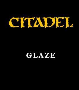 Pintura Citadel: Glaze