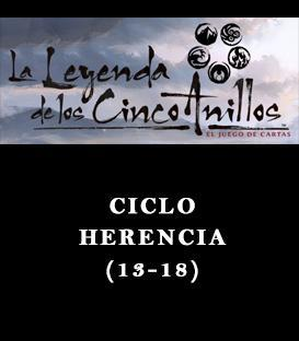 Ciclo Herencia (13-18)