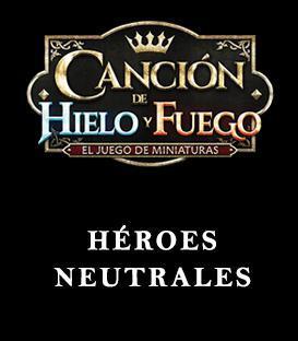 Héroes Neutrales
