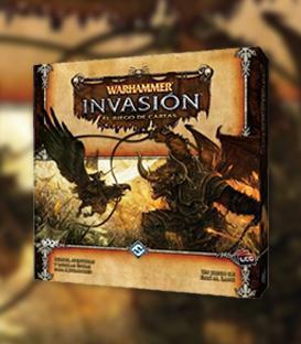 Warhammer Invasión