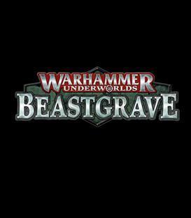 Warhammer Underwords: Beastgrave