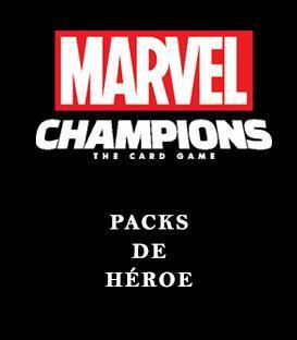 Packs de Héroe