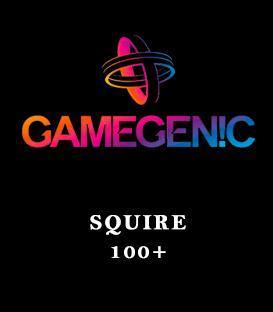 Gamegenic: Squire 100+