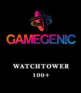 Gamegenic: Watchtower 100+