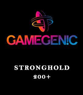 Gamegenic: Stronghold 200+