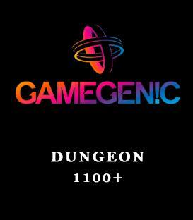 Gamegenic: Dungeon 1100+