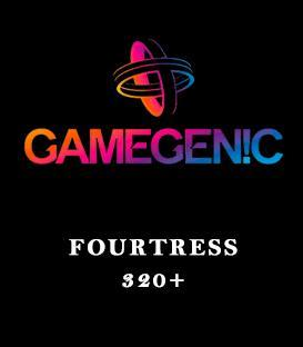 Gamegenic: Fourtress 320+