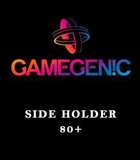 Gamegenic: Side Holder 80+