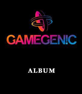 Gamegenic: Album
