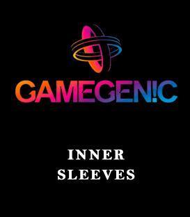 Gamegenic: Inner Sleeves