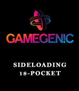 Gamegenic: Sideloading 18-Pocket
