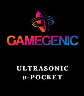 Gamegenic: Ultrasonic 9-Pocket