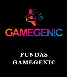 Fundas Gamegenic