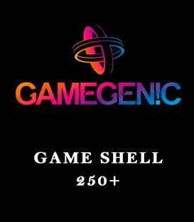 Gamegenic: Game Shell 250+