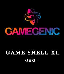 Gamegenic: Game Shell XL 650+