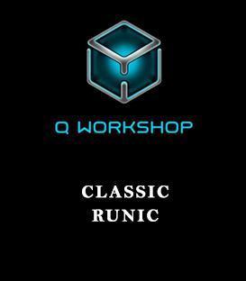 Classic Runic