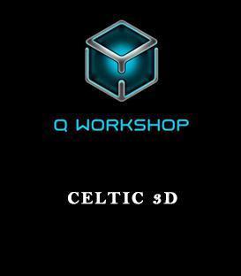 Celtic 3D